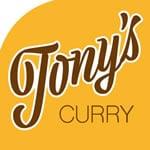 トニーの手作りカレー