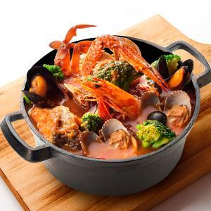 サルヴァトーレクオモ ズッパ ディ ペッシェ~旨味たっぷり魚介鍋~