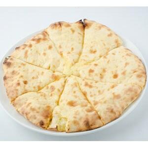 【3】チーズナン