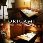 ORIGAMI 名駅店