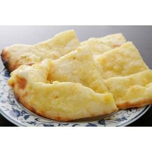 インド定食 ターリー屋 チーズナン(CN)