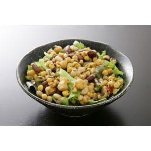 インド豆のスパイシーサラダ(IS)