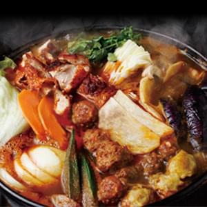インド カレー鍋 たっぷり2~3人前 curry-nabe