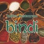 インド料理ビンディ