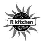 スペインバル料理 R キッチン