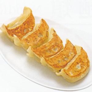 【62】焼き餃子
