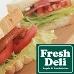 Fresh Deli Annex(広域エリア)