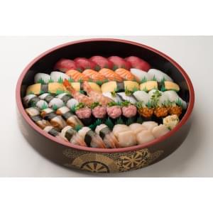 松竹(しょうちく)44カン【寿司・盛込】