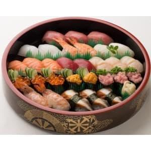 桔梗 (ききょう) 30カン【寿司・盛込】