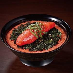 特価【4】まるごと辛子明太子丼(明太子1本) 通常価格(税込)1380円→