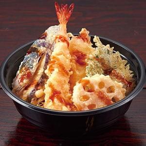 【53】天丼