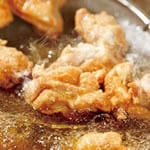 大分 宇佐唐揚げ 太閤 6個入り/The Legendary Chicken Karaage(Local Specialty of Usa,Oita-King of Karaage)