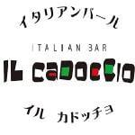 イタリアンバールイルカドッチョ