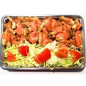 【4】おつまみケバブ(Otsumami kebab)