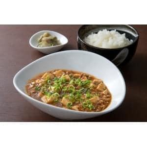 【E332】麻婆豆腐定食