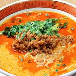 123 担々麺