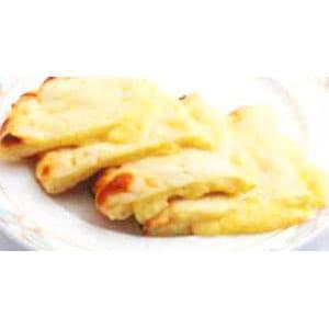 【58】チーズナン/Cheese Nan