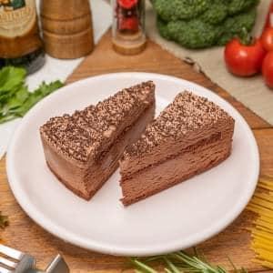 チョコケーキ(Chocolate cake)