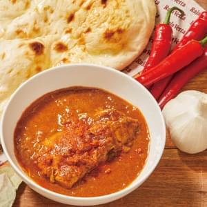 激辛チキンカリー Very Hot Curry with Chicken