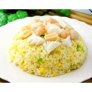 海鮮チャーハン 海鮮炒飯