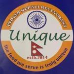 インドネパールレストランユニーク