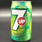 7UP Seven up