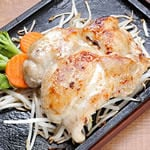 【200g】皮なし鶏モモ肉ステーキ/Skinless Chicken Thigh Steak(Small)