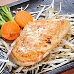 【200g】皮なし鶏ムネ肉ステーキ/Skinless Chicken Breast Steak(Small)