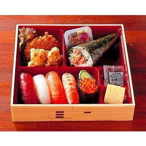 柿家鮨(かきやずし) お子様弁当