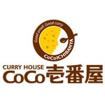 カレーハウスCoCo壱番屋 中央区大名店