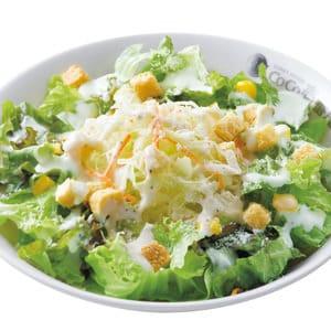 カレーハウスCoCo壱番屋 シーザーサラダ