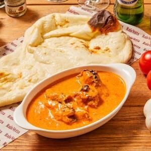 バターチキンカリーButter Chicken Curry