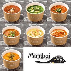 単品カレー/Curry カレー(ハーフ)/Half Curry ハーフサイズのカレー