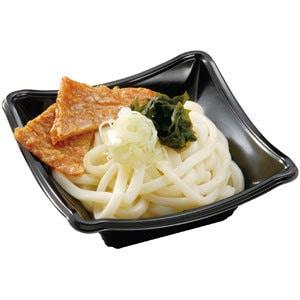 平禄寿司 【50】うどん