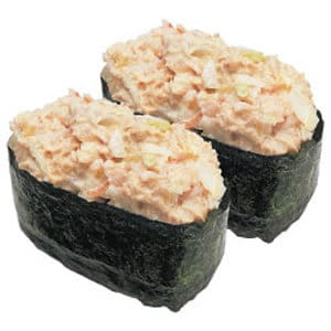 平禄寿司 【78】ツナサラダ