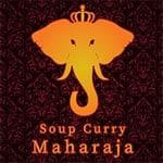 スープカレー Maharaja
