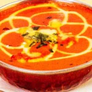 【47】バターチキンカレー/Butter Chicken Curry