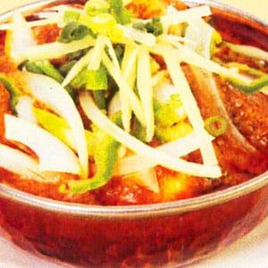 【52】チキンマサラカレー/Chicken Masala Curry