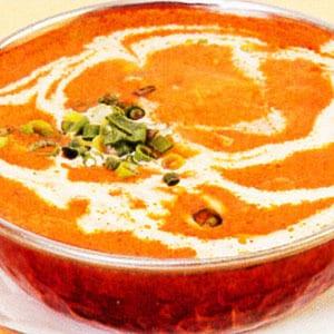 【66】ミックスシーフードカレー/Mix Seafood Curry