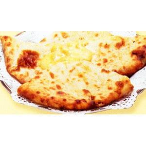 【73】チーズナン/Cheese Naan