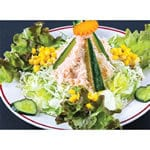 【14】カニサラダ(Kani(Crab)Salad)