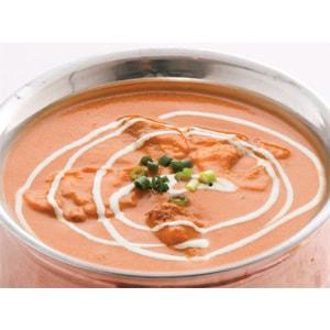 【77】バターチキンカレー(Butter Chicken Curry)