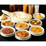 インド料理ニュータージマハルエベレスト 淡路店