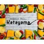 Organic Deli. Katayama