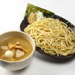 魚介つけ麺 太麺