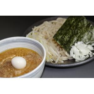信州味噌つけ麺 太麺