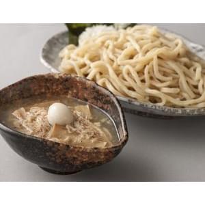 鶏白湯スープのつけ麺 太麺
