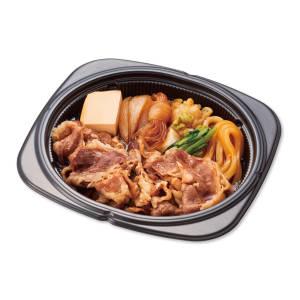 牛すき鍋 牛すき鍋