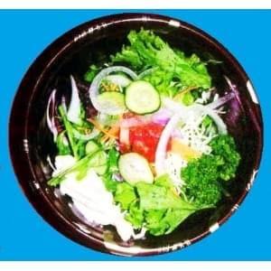 ミニ野菜サラダ