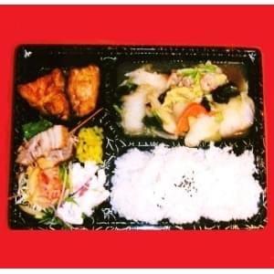 【ランチ限定】中華定食 11:00~14:00
